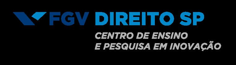 Logo FGV Direito SP – Centro de Ensino e Pesquisa em Inovação